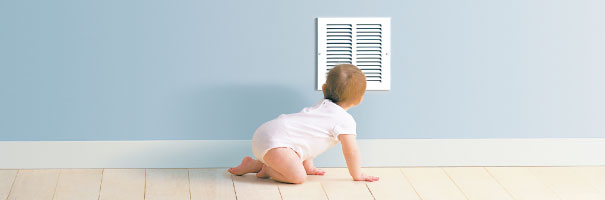 Indoor air quality matters, even if you don't have asthma