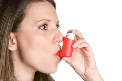 Asthma is one of the most common chronic illnesses in the United States with over 25 million sufferers.
